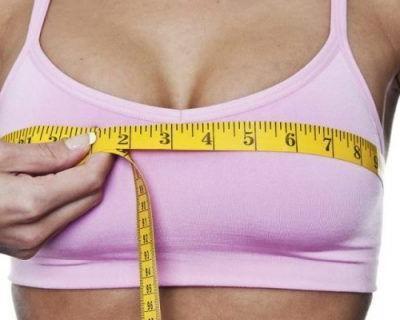 aumentare seno