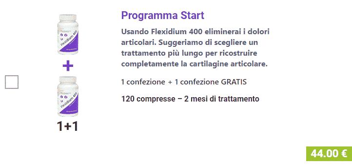 Flexdium 400