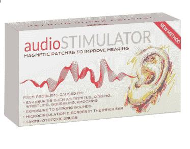 Audio Stimulator