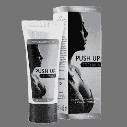 Push Up Formula