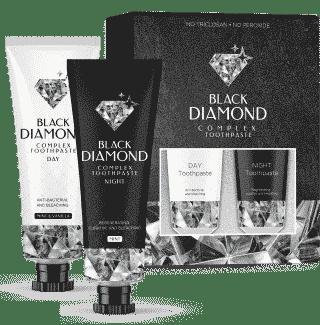 Black Diamond Complex