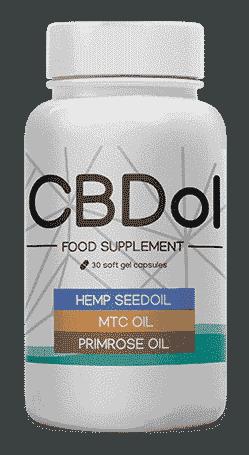 CbDol Ipertensione