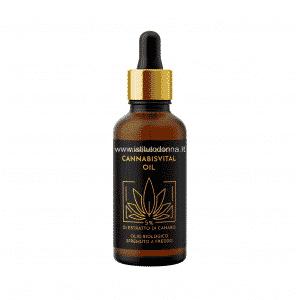 Cannabis Vital Oil