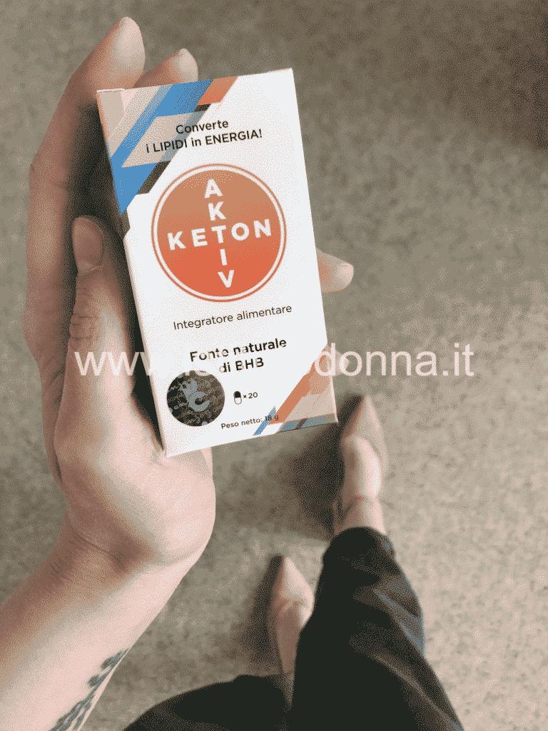Keton Aktiv