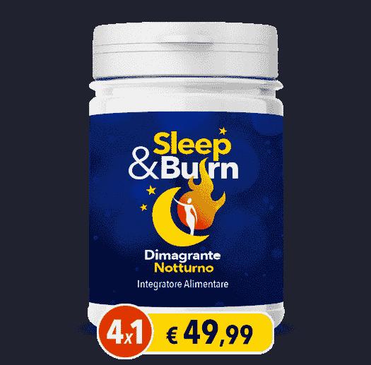 Sleep & Burn
