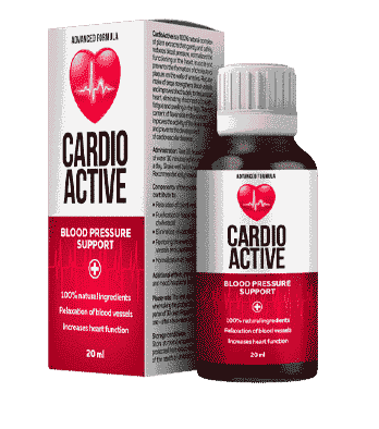 CardioActive