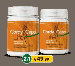 Cordyceps-Life