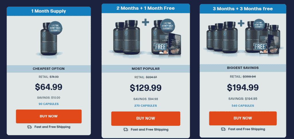 Performer 8 prezzi