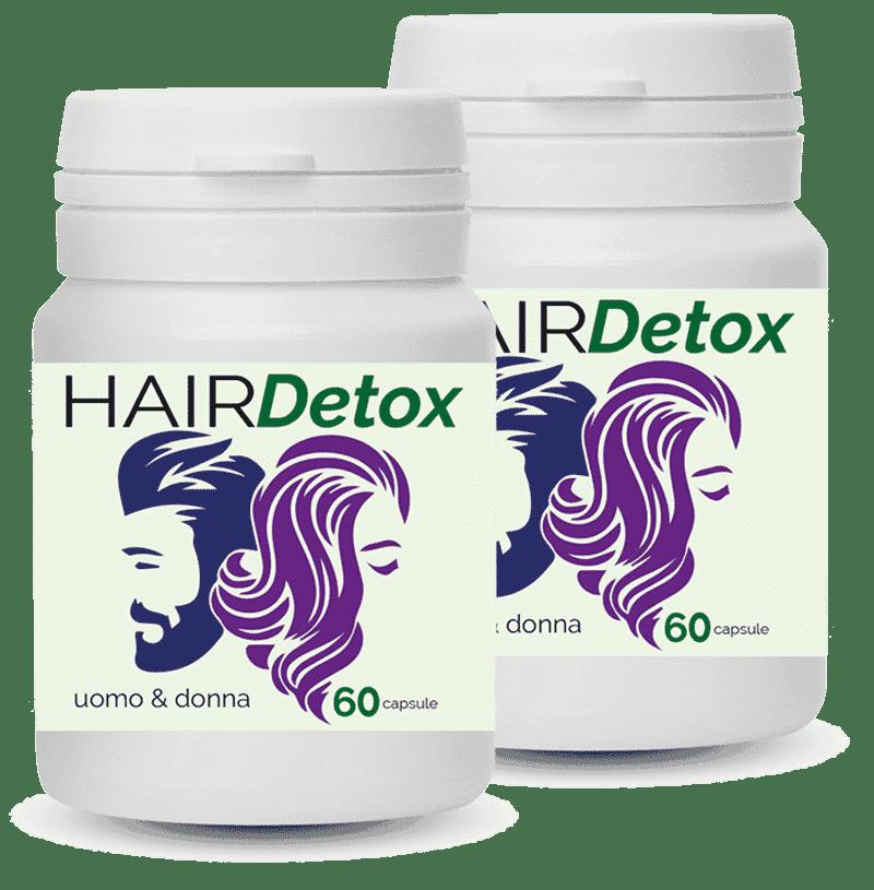 Hair Detox 2x1